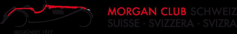 Morgan Club Schweiz logo